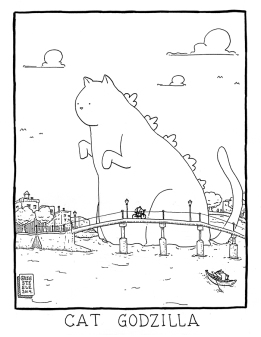 04_greg_steele_cat_godzilla