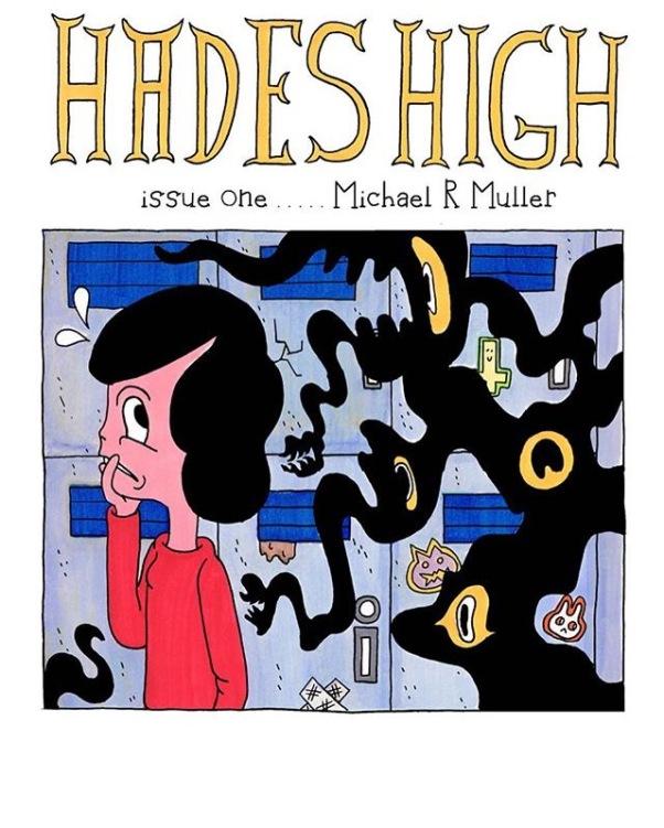 Hades High