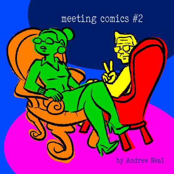 Meeting Comics