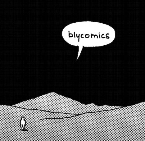 blycomics.com
