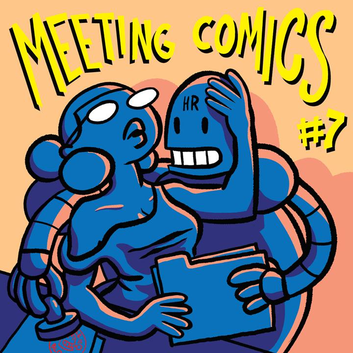 meetingcomics.com