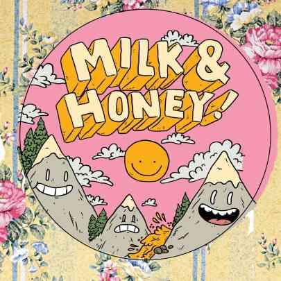 milkandhoneycomics.com