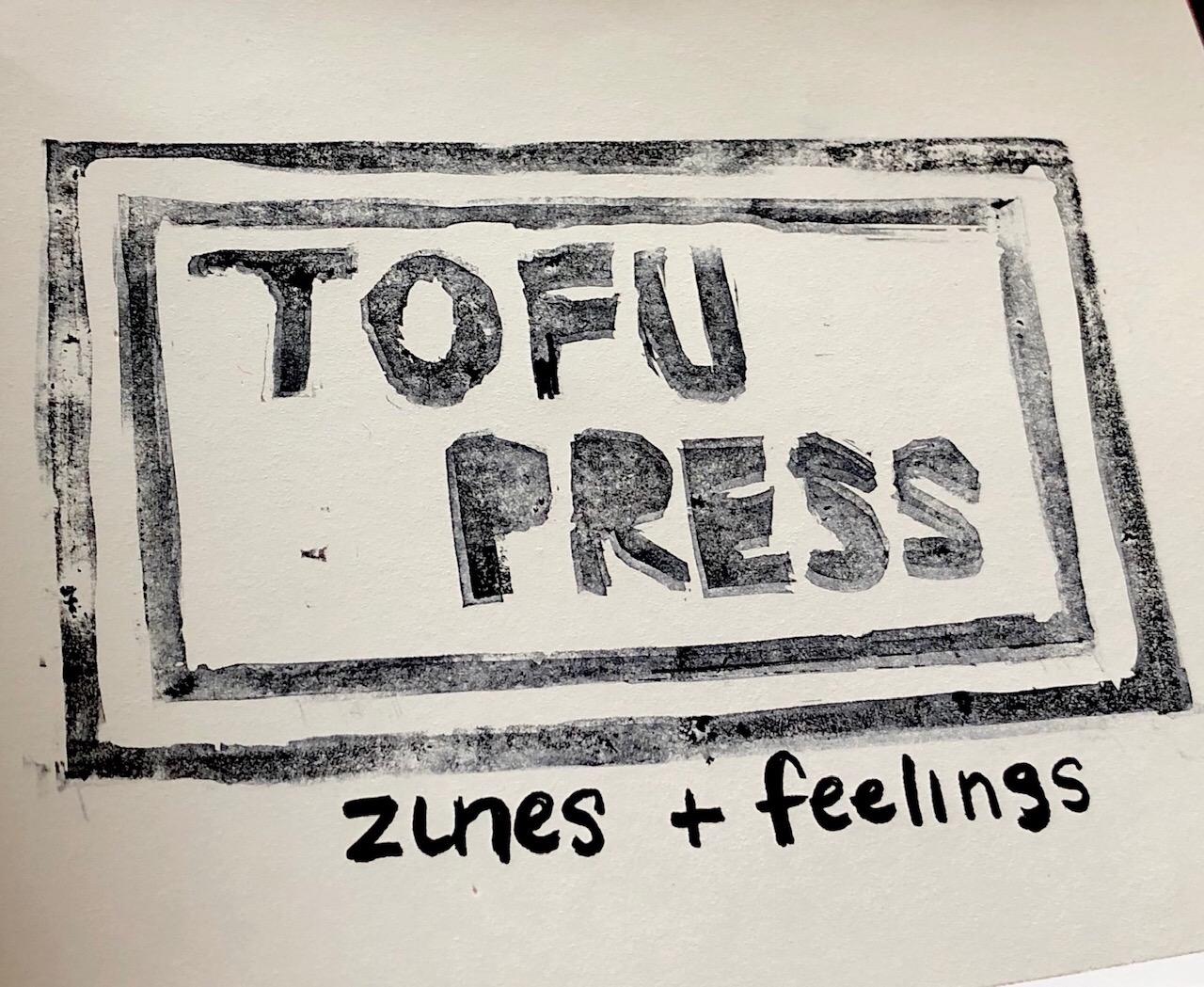 tofupresszines.com