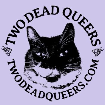 twodeadqueers.com
